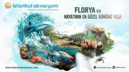 Istanbul Akvaryum