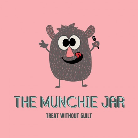 THE MUNCHIE JAR