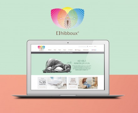 HIBBOUX WEBSITE