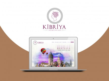 KIBRIYA WEBSITE