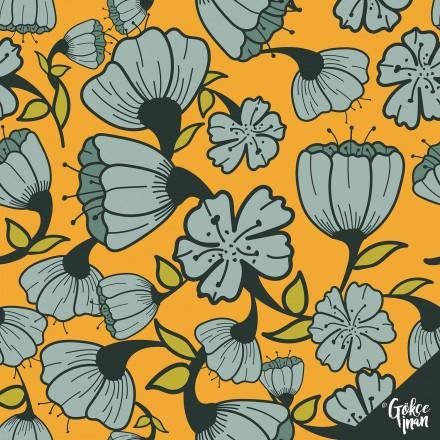 Floral-I